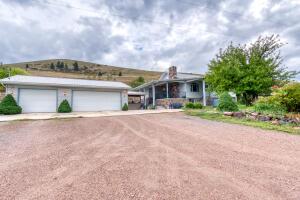 5505 Grant Creek Road, Missoula, MT 59808