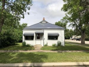 602 South Maryland Street, Conrad, MT 59425