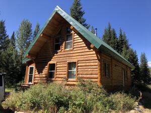 600 Deep Woods Trail, Polebridge, MT 59928