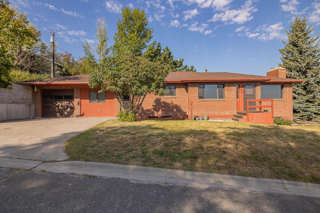 200 Stabern Street, Helena, MT 59601