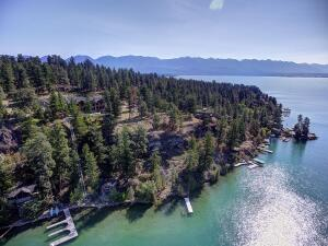 31696 West Kings Point Road, Polson, MT 59860