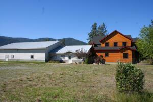 308 Salish Shores Drive, Thompson Falls, MT 59873