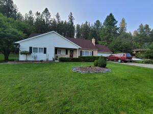 383 Warren Road, Libby, MT 59923