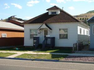 1117 East 4th Street, Anaconda, MT 59711