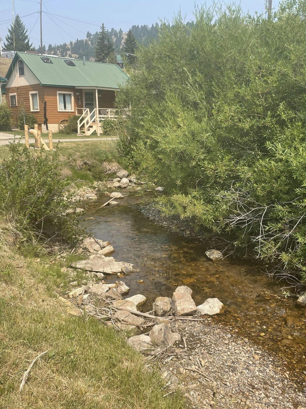 cabin-creek