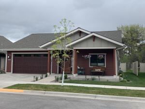 3919 Chub, Missoula, Montana