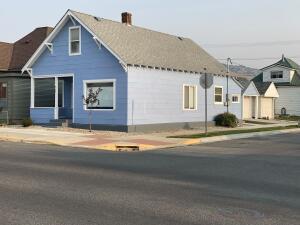 720 East 4th Street, Anaconda, MT 59711