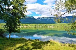 Nhn Glen Lake Drive, Eureka, MT 59917