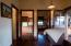 640 s.f. of comfortable living space