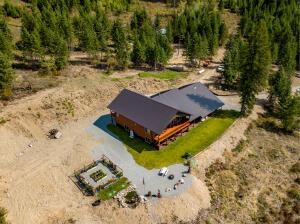 157 Mountain View Road, Trout Creek, MT 59874
