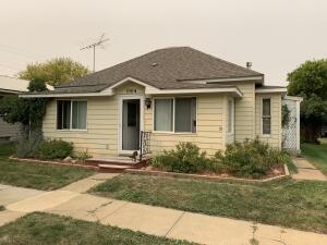 1004 Main Street, Fort Benton, MT 59442
