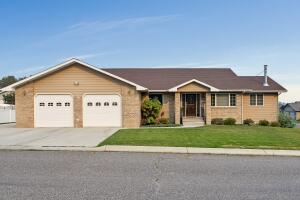 950 South Ophir Street, Butte, MT 59701