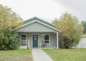 405 Spring Street, Stevensville, MT 59870
