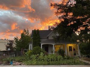 821 South Orange, Missoula, Montana