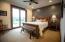 Guest Suite - Main Floor