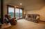 Upstairs Living/TV Room