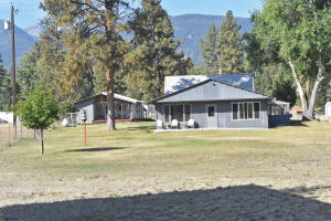 107 Valley View Lane, Darby, MT 59829