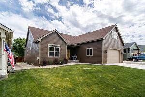 6108 Coburg, Missoula, Montana