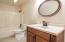 Basement Bathroom 4