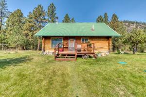 4975 Joslin Trail, Darby, MT 59829