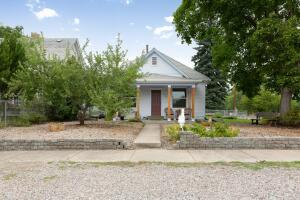 1404 Howell Street, Missoula, MT 59802