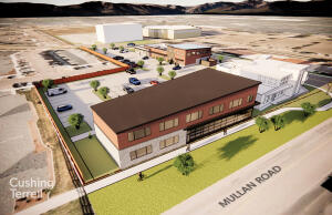 3770 Mullan Road, Building #3, Missoula, MT 59808