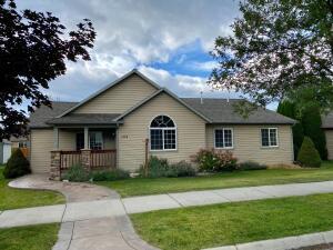 3809 Concord, Missoula, Montana