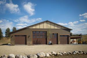 4949 Cameron Rose Lane, Stevensville, MT 59870