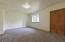 Lower level bedroom 2.