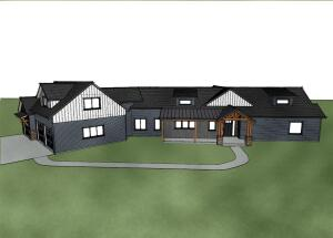 5045 Foothills Drive, Florence, MT 59833