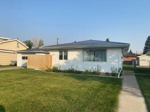 909 Ave A North West, Great Falls, MT 59404