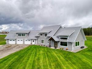 64 Prairie View Way, Kalispell, MT 59901