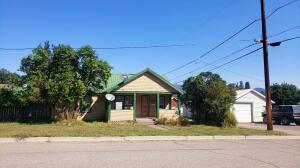 110 1/2 East Poplar Street, Libby, MT 59923