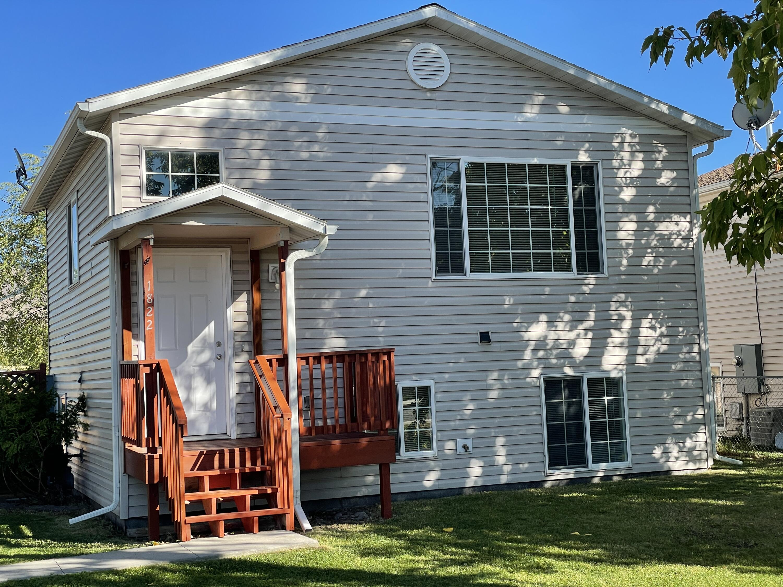 1822 Margaret Street, Missoula, MT 59801