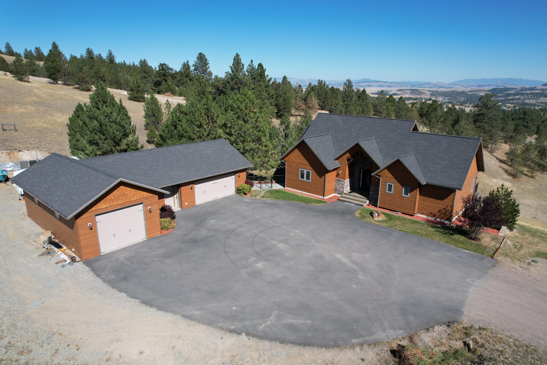 160 Jackson Creek Road, Clancy, MT 59634
