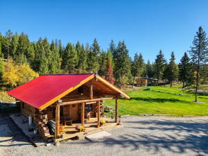 2275 Conrad Ranch Road, Kalispell, MT 59901