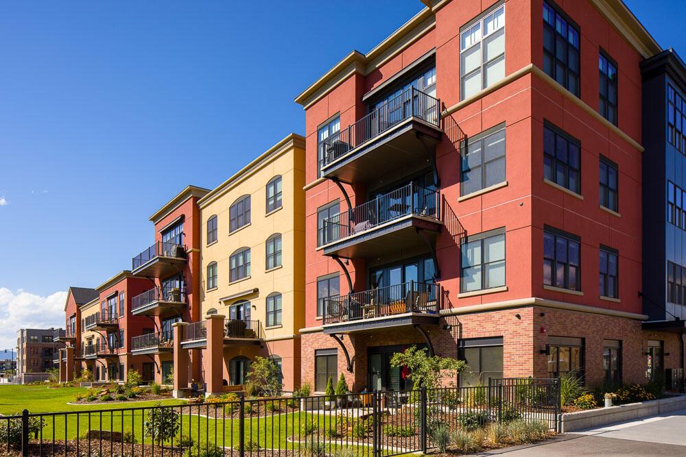 845 Wyoming Street Suite 402, Missoula, MT 59801