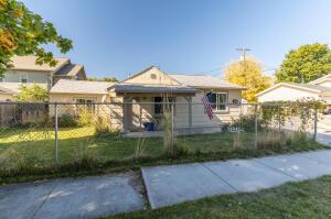 1717 South Johnson Street, Missoula, MT 59801