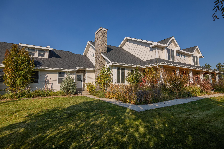 2844 Spokane Creek Road, East Helena, MT 59635