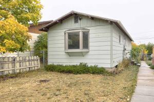 912 Wilder Avenue, Helena, MT 59601