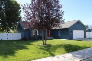 232 Turner Street, Stevensville, MT 59870