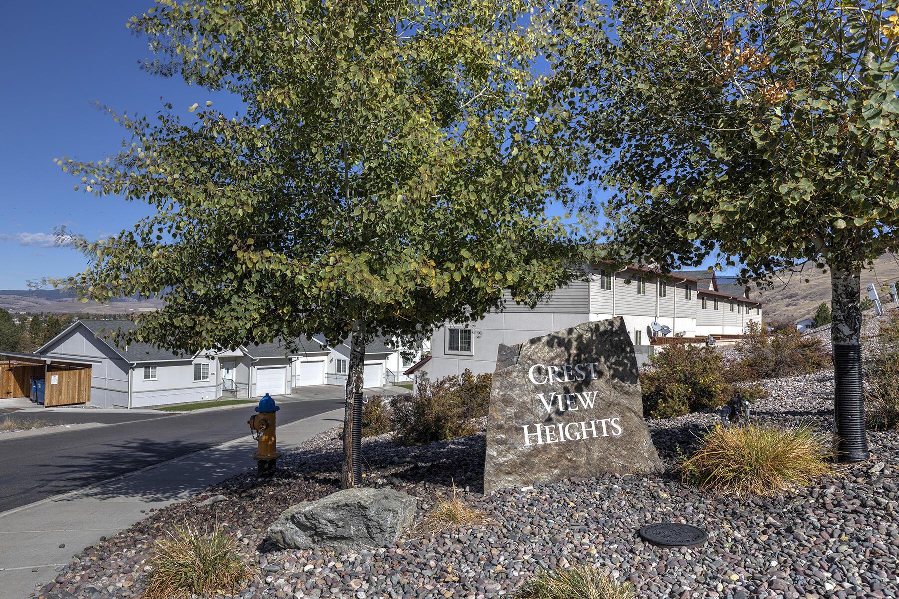 825 Crestmont Way Unit C, Missoula, MT 59803
