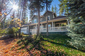 1016 Mountain Park Drive, Whitefish, MT 59937