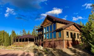 16900 Us Hwy 2 East, East Glacier Park, MT 59434