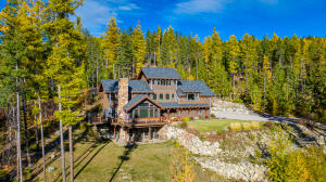 2944 Snowghost Drive, Whitefish, MT 59937