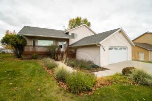 4740 Scott Allen, Missoula, Montana