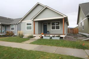 1225 Village, Missoula, Montana