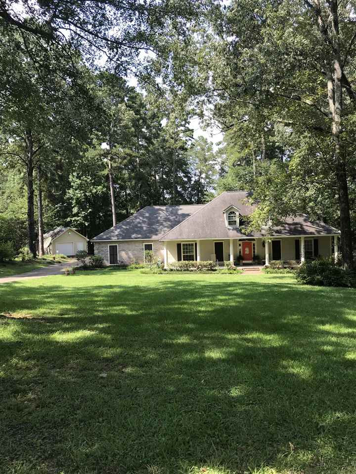 4334 Pine Lake Drive, Terry, MS 39170