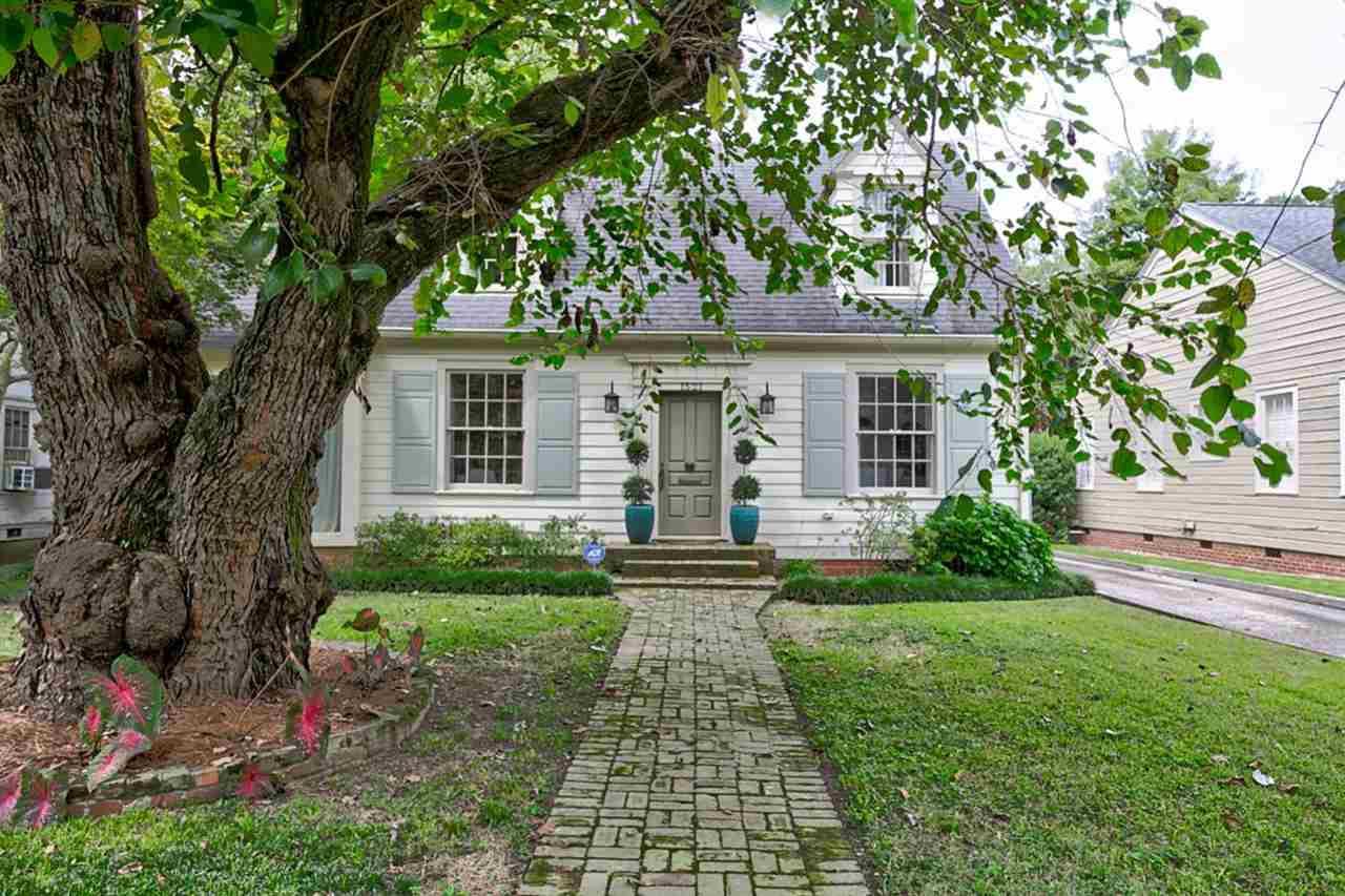 1521 St Ann Street, Jackson, MS 39202