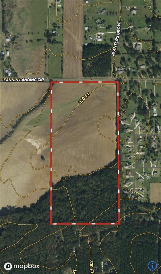 0 Fannin Landing Circle, Brandon, MS 39047